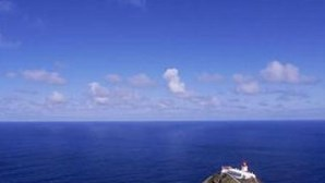 Açores: Segundo corpo descoberto a boiar no alto mar em poucos dias