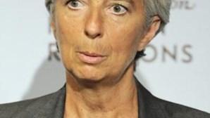 Directora do FMI alerta para ameaças à economia global