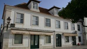 Centro histórico ganha hotéis