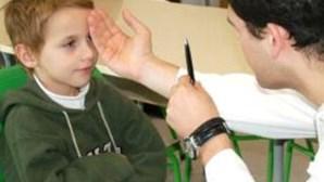 Uma em cada quatro crianças tem problemas de visão