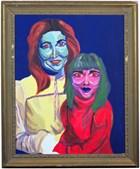 'Mama and Babe' (Sarah Irani)