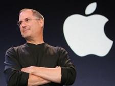 A vida de Steve Jobs confunde-se com a Apple e a Apple confunde-se com grande parte das transformações na vida moderna