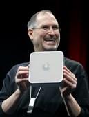 Em 2005 o Mini Mac juntou-se à gama de soluções da Apple. Mas era preciso arranjar teclado, rato e monitor
