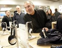 A primeira Loja Apple aberta 24 horas por dia surgiu em 2006 na Quinta Avenida de Nova Iorque