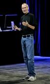 Depois de enfrentar um cancro no pâncreas e de fazer um transplante de fígado, Steve Jobs aproveitou a conferência MacWorld de 2009 para mostrar que estava de volta e tinha mais trunfos na manga