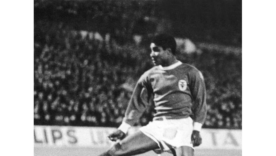 Imagens de Eusébio do Arquivo da RTP têm sido adquiridas pela Benfica TV