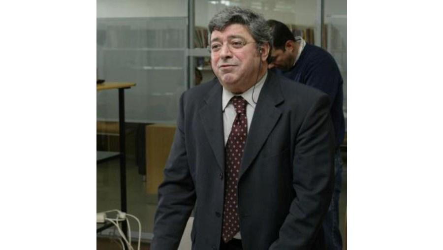 Luís Capucha