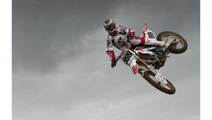 Motocrosse
