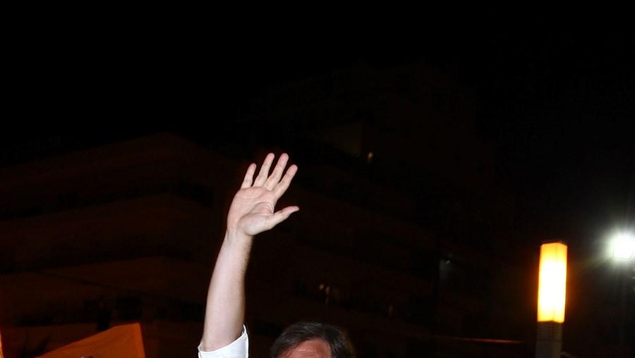 Pedro Passos Coelho terá à sua espera na festa três mil militantes