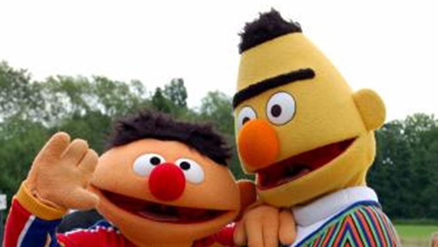 As famosas personagens apareceram no ano de 1969 como colegas de casa e tornaram-se 'melhores amigos'
