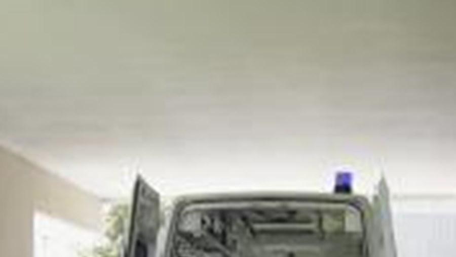 Tentativa de assalto resulta em morte cerebral do assaltante