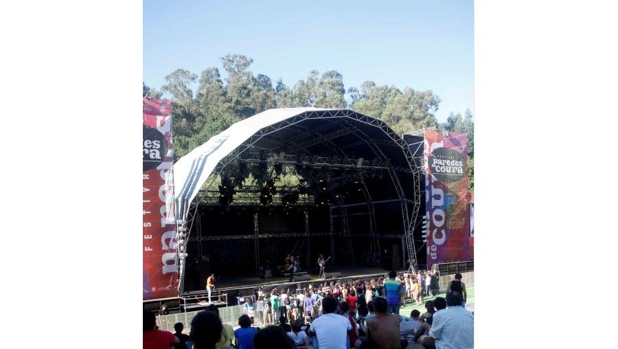 Festival regressa ao mês de Agosto com previsões de sol e calor