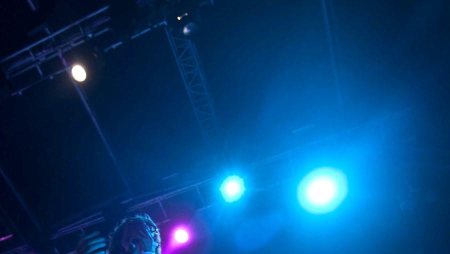 Pulp reinaram no palco mas Erlend Oye fez concorrência no rio