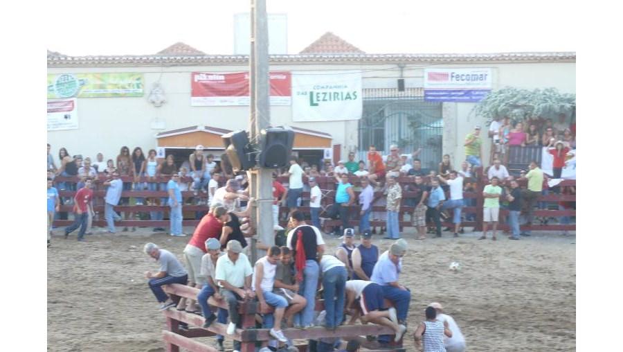 Samora Correia recebeu 20 mil visitantes no domingo