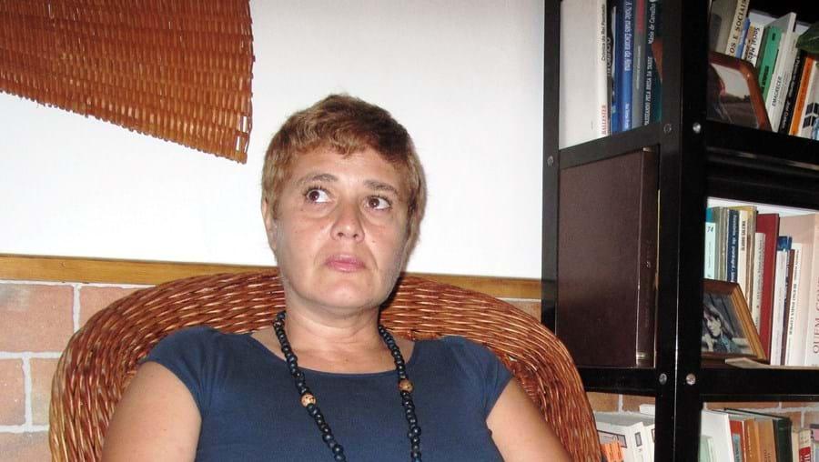 Helena Sant'Ana já denunciou o caso às autoridades portuguesas e brasileiras