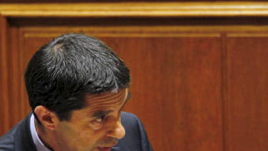 Vítor Gaspar e Passos Coelho sofrem nas contas do Estado as consequências da austeridade