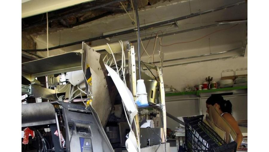 Depois da vaga de assaltos a multibancos com explosivos, autoridades admite nova onda de roubos
