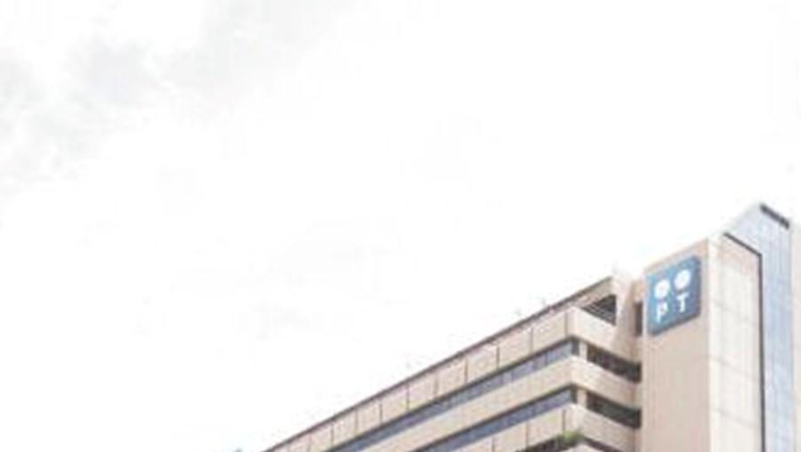 Acidente ocorreu em frente ao edifício Forum Picoas