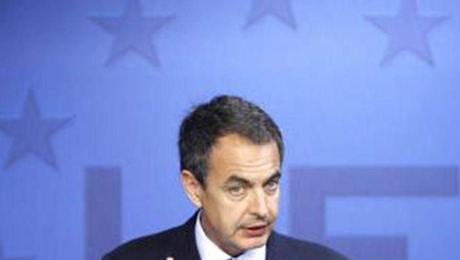 Rodriguez Zapatero já falou com Mariano Rajoy