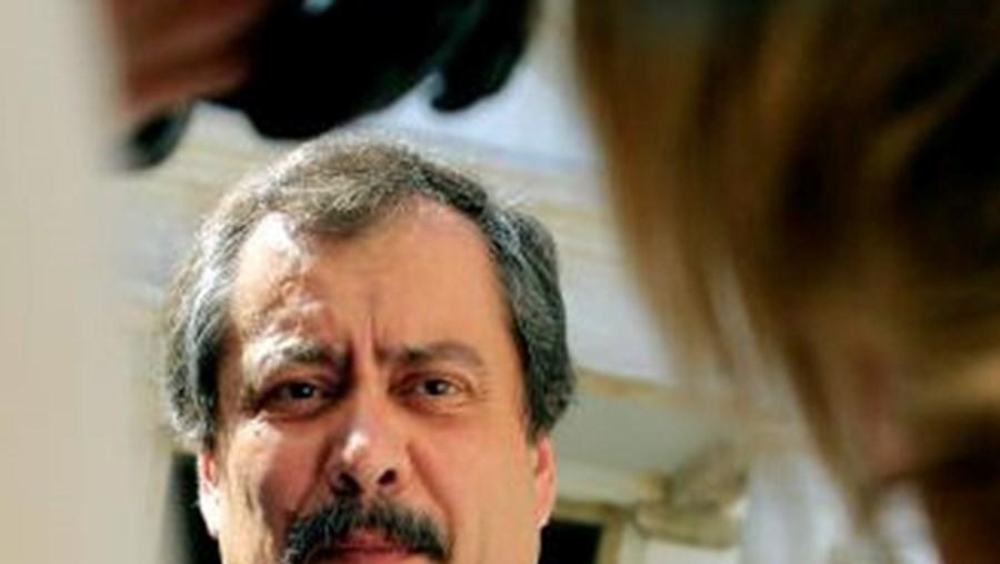 Mário Nogueira reuniu com o Governo