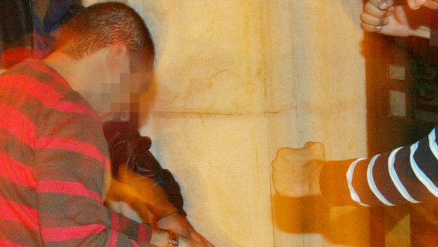Grupo atacou jovem junto à zona das escolas, em Albergaria-a-Velha