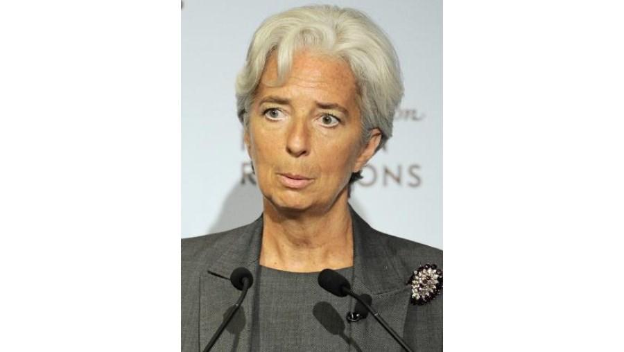 """""""Tenho confiança de que, com as acções correctas, será possível restaurar o crescimento forte, sustentável e equilibrado"""", acrescentou"""