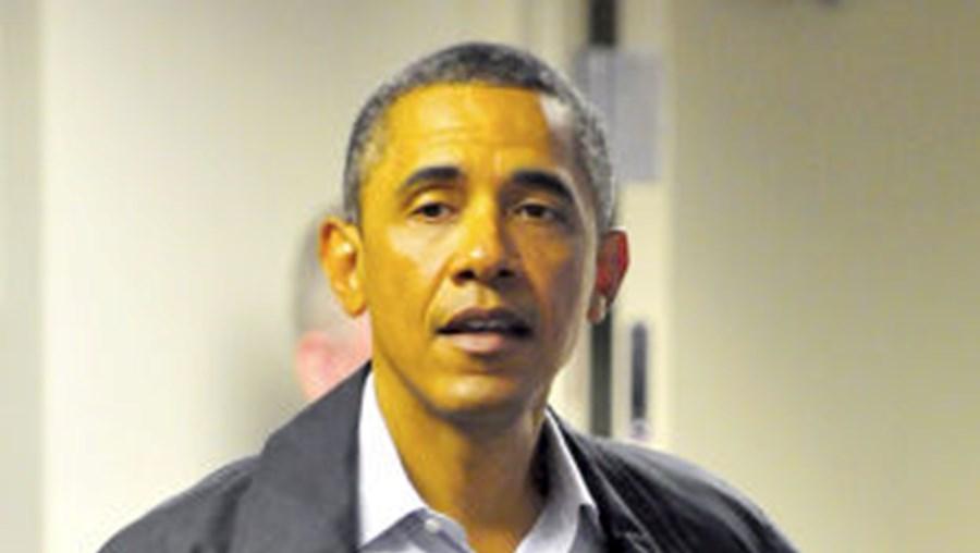 Barack Obama: Tio detido por beber