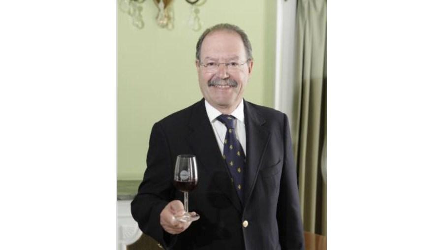 Vilhena Pereira cortou no número de pipas autorizadas para a produção de Vinho de Porto