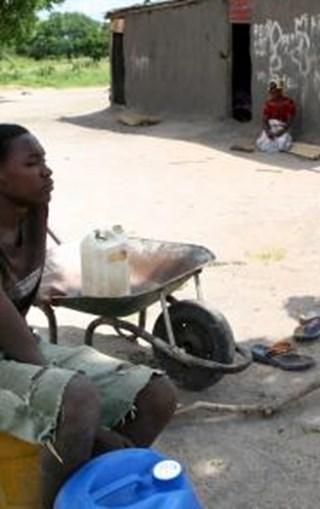 Alimentos em falta aumentam 80 por cento em Moçambique