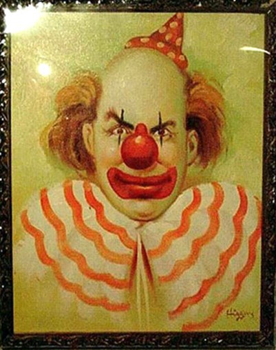 'Jerez the Clown' (Higgins)