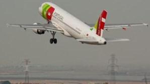 TAP cancela voos para Itália