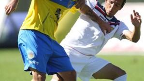 Atlético cai em Arouca