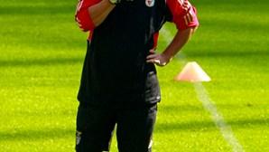 """Jorge Jesus: """"Liderança não traz pressão aos jogadores"""""""