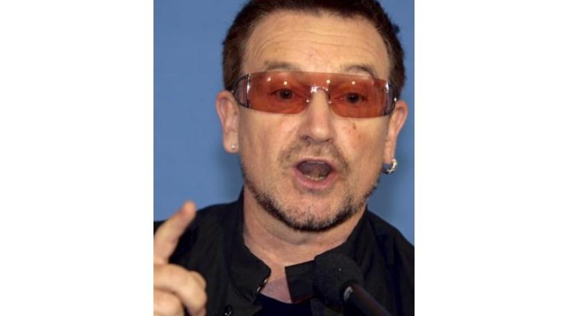 d7f55a6c8 Bono é um