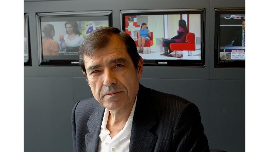 José Eduardo Moniz recusou o convite de Nuno Santos para regressar à RTP com um programa de análise da actualidade