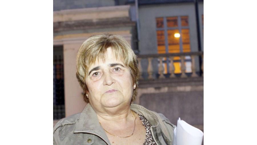 Helena Cardoso, reformada do SMAS, não recebe complemento