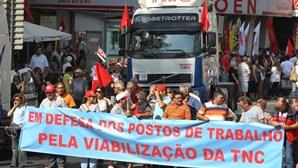 CGTP aprova semana de greves no fim do mês