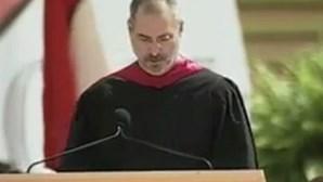 """Steve Jobs: """"As três histórias da minha vida"""" (COM VÍDEO)"""