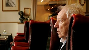 Nobel da Literatura para Tomas Tranströmer