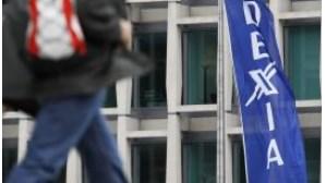 Governo belga admite resgate total do banco Dexia