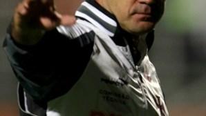 Brasil: Ricardo Gomes espera voltar a orientar treinos em Fevereiro