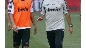 Mourinho e Coentrão em conversa para maiores de 18