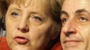 Berlim e Paris de acordo para recapitalizar bancos