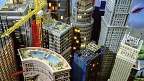 EUA: Candidato presidencial baseia plano fiscal no 'Sim City'