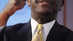 Cain nega assédio sexual