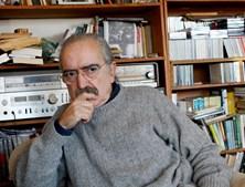 """José Mário Branco: """"Portugal é a Madeira da Europa"""""""