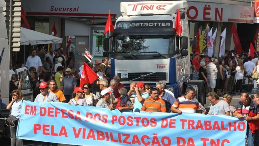 CGTP considera que medidas de austeridade impostas levarão ao aumento do desemprego