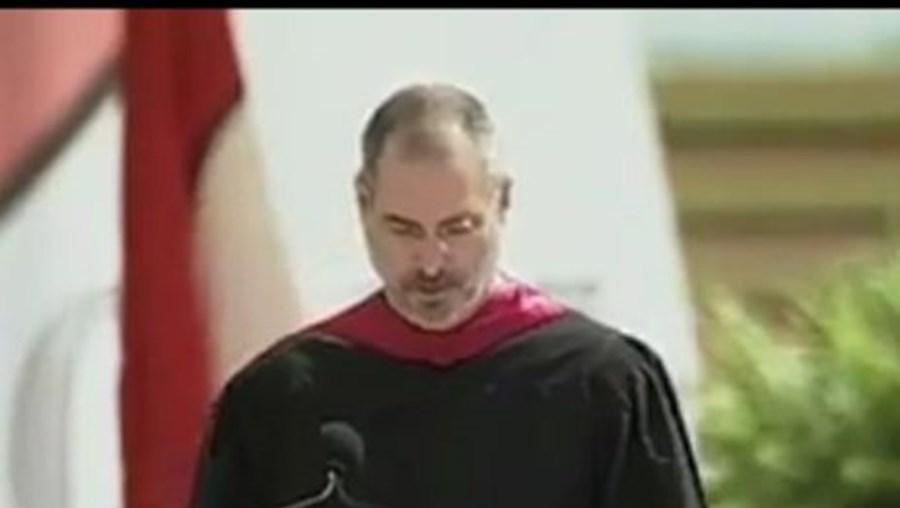 Steve Jobs morreu aos 56 anos