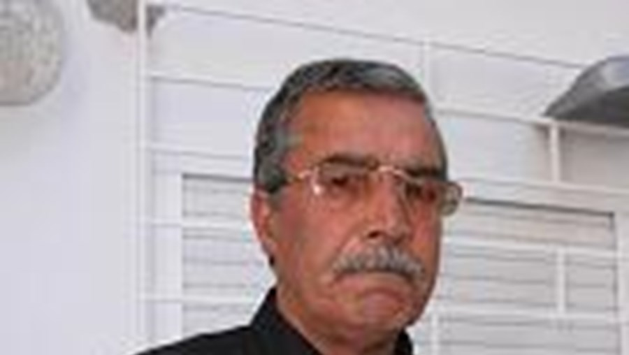 Miguel Cortez, pai da vítima