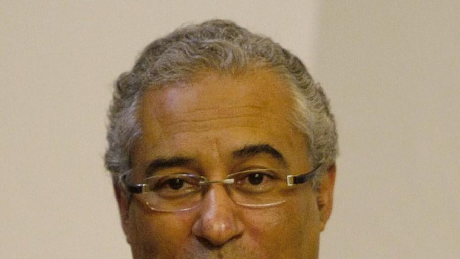António Costa: Fusão benéfica